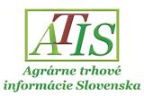 Banner - ATIS - Agrárne trhové informácie Slovenska